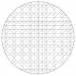Geometric Pattern Mandala