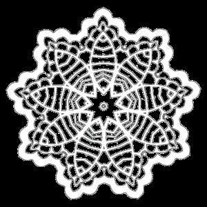 Mandala Coloring Page #41