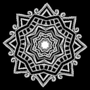 Mandala Coloring Page #46