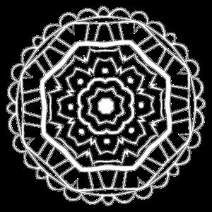 Mandala Coloring Page #47