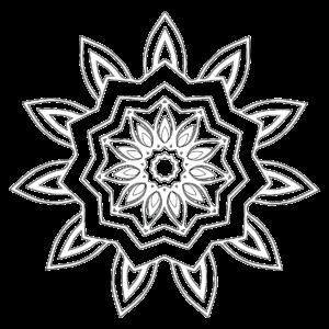 Mandala Coloring Page #50