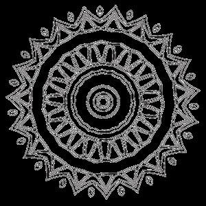 Mandala Coloring Page #51