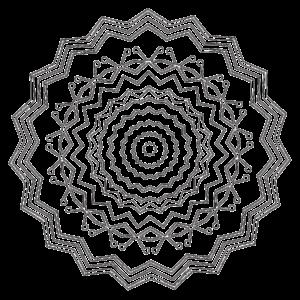 Mandala Coloring Page #67