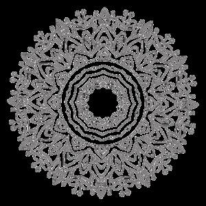 Mandala Coloring Page #69