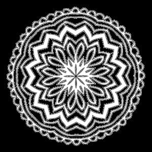 Mandala Coloring Page 73