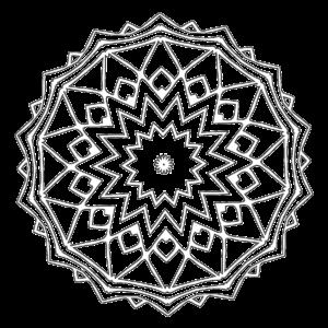 Mandala Coloring Page 78