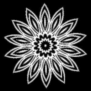 Mandala Coloring Page 79