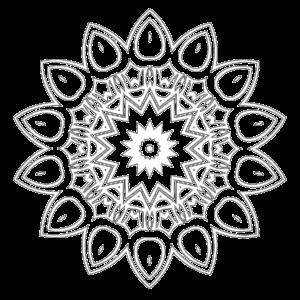 Mandala Coloring Page 81