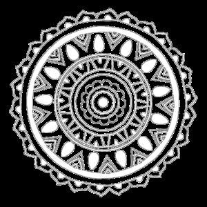 Mandala Coloring Page 87