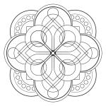 Modern Mandala 2