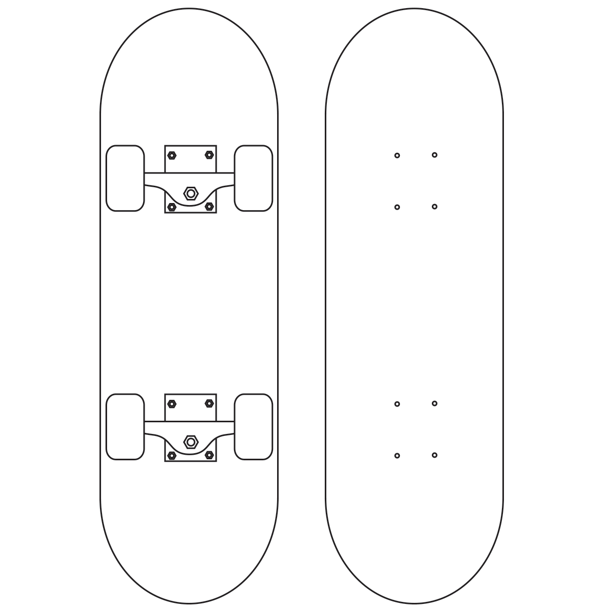 🎨 #Skateboard Free Printable Coloring Pages For Girls And Boys | 1200x1200