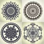 My Summer of Mandalas