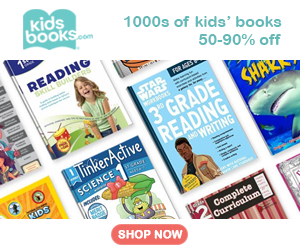 Shop Kids Books